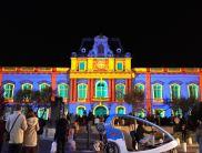 Préfecture, Montpellier décembre 2016